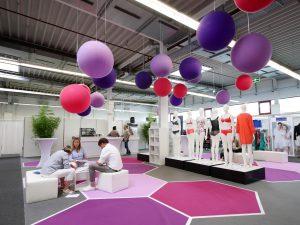 PRESSEMITTEILUNG: Showroom für Marken und Netzwerk