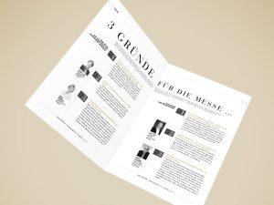 Der INOVA COLLECTION Katalog ist online!