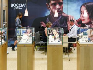PRESSEMITTEILUNG: INOVA COLLECTION Showroom Hamburg – mehr Effizienz für eine profilierte Sofortorder
