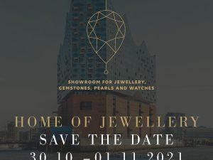 SAVE THE DATE | INOVA COLLECTION Showroom Hamburg 2021