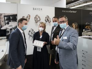 PRESS RELEASE: INOVA COLLECTION excels with top class visitors and exhibitors